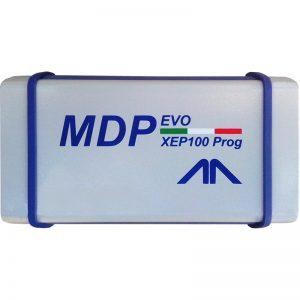 XEP100 prog interface