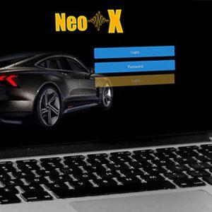 Neo X online kalkulator